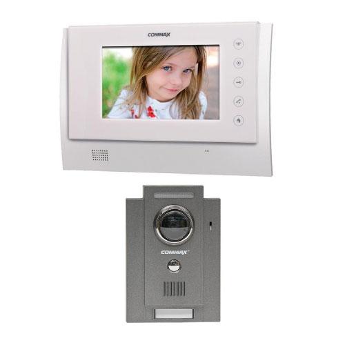 Videointerfonie